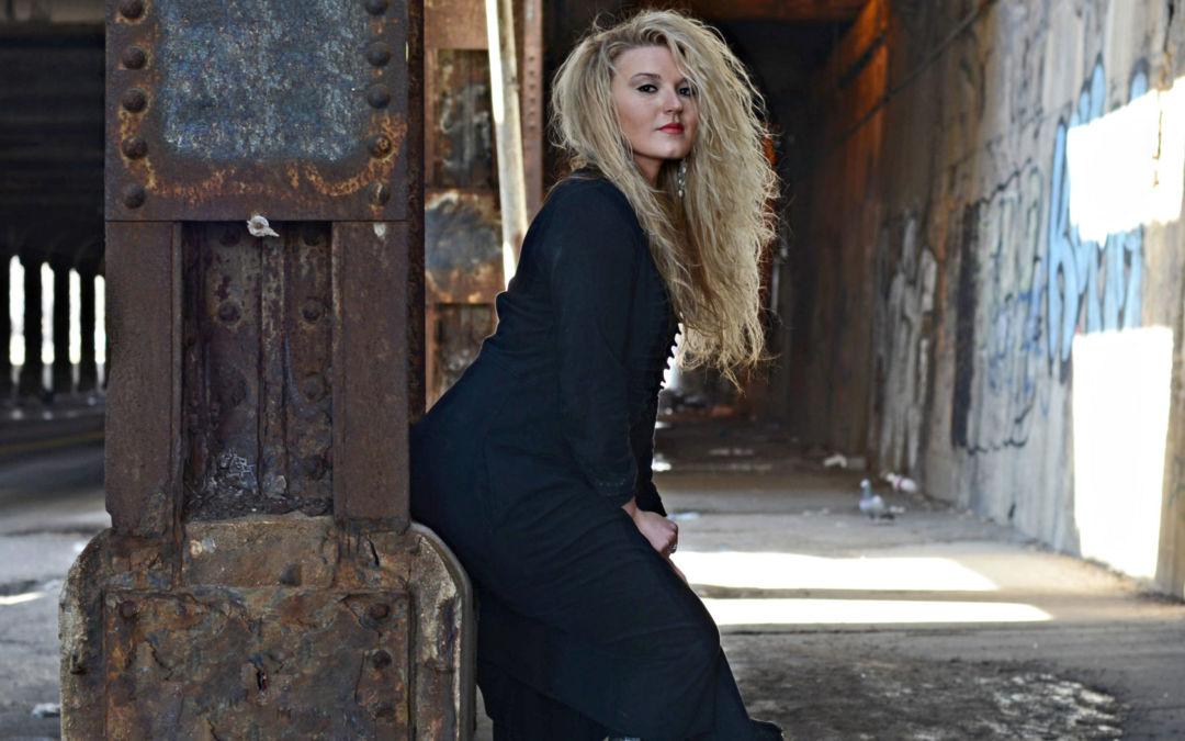 Michigan Country Music Singer Paulina Jayne