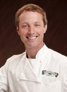 Timothy Chef Coat