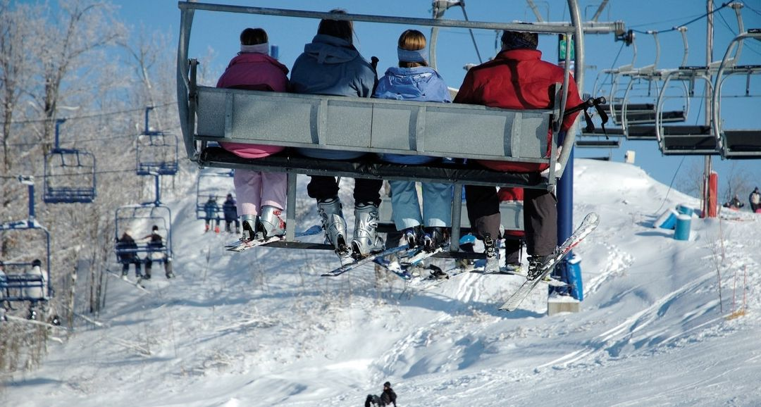 michigan ski resort early bird deals
