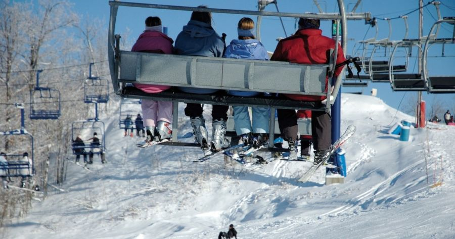 michigan ski resort early bird deals