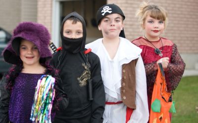 10 Halloween Events for Kids in Northern Michigan