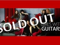 Sold Out Hot Spot GWG