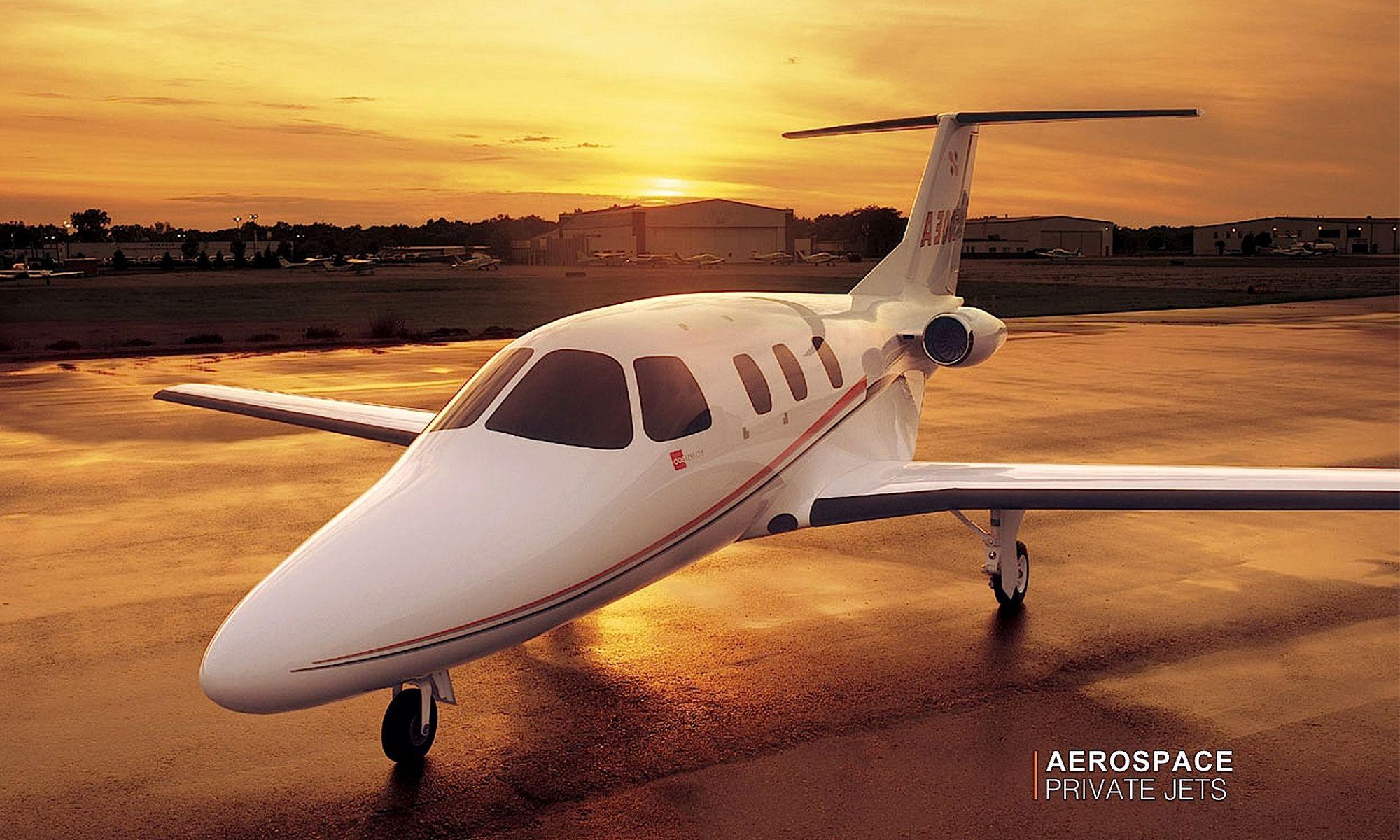 aria group plane