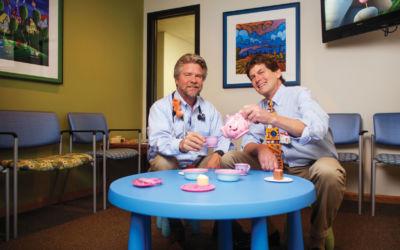 Pediatric Specialties in Traverse City