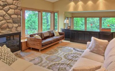Traverse City Real Estate: Old Mission Home
