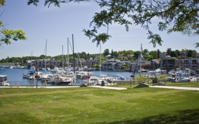 Win a Charlevoix Getaway for Two