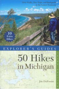 Michigan trails