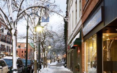 Ten Ways to Celebrate Valentine's Day in Traverse City