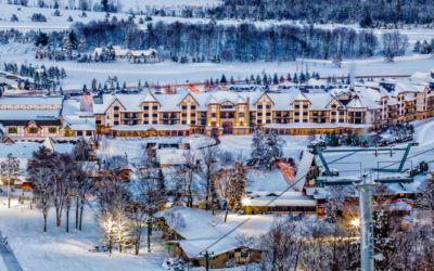 Win a Two-Night Boyne Winter Family Getaway