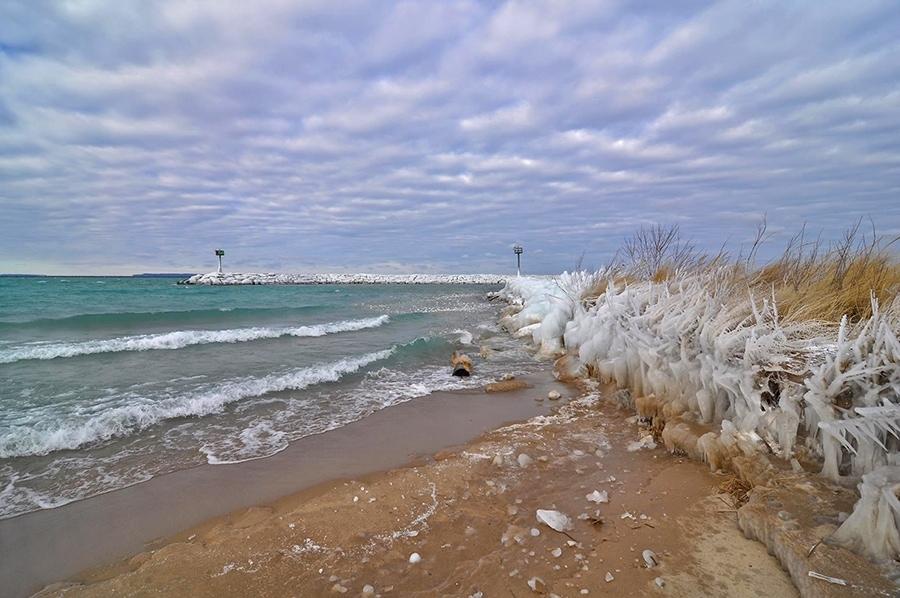 vans beach