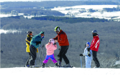 Northern Michigan Winter Vacation Packages