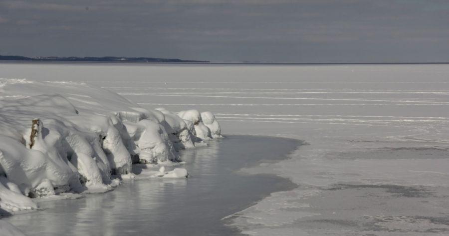 safe ice