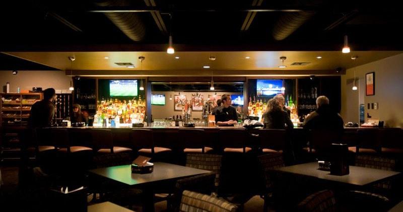 Nolan's Cigar Bar