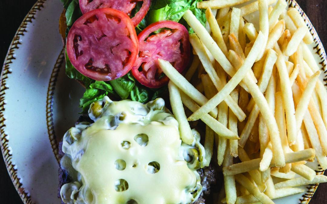 Mario Batali food recommendations