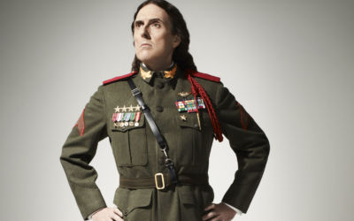Weird Al Yankovic to Perform at National Cherry Festival in Traverse City