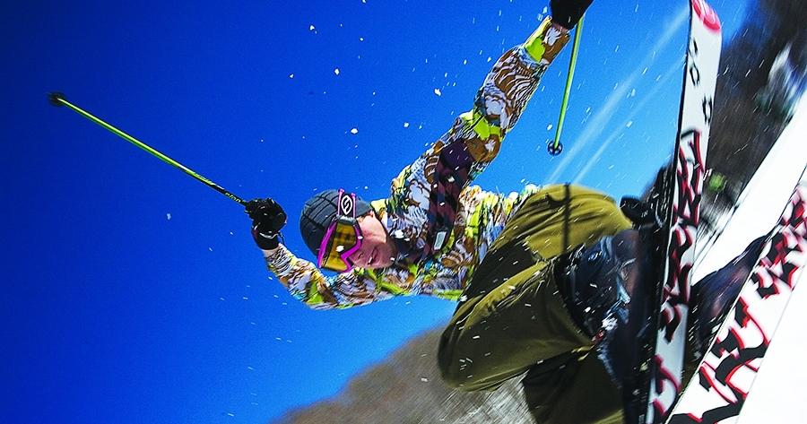 Michigan Ski Events in March