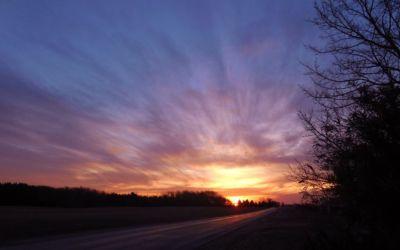 Kingsley Sunrise