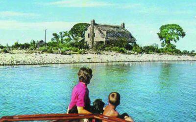 Northport's Gull Island: The True Story