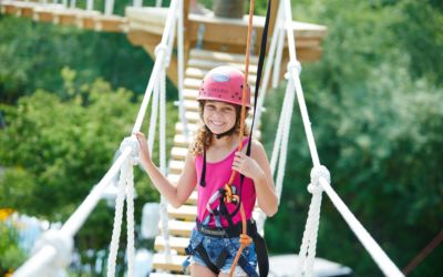 Win a Family Vacation for 4 at Crystal Mountain