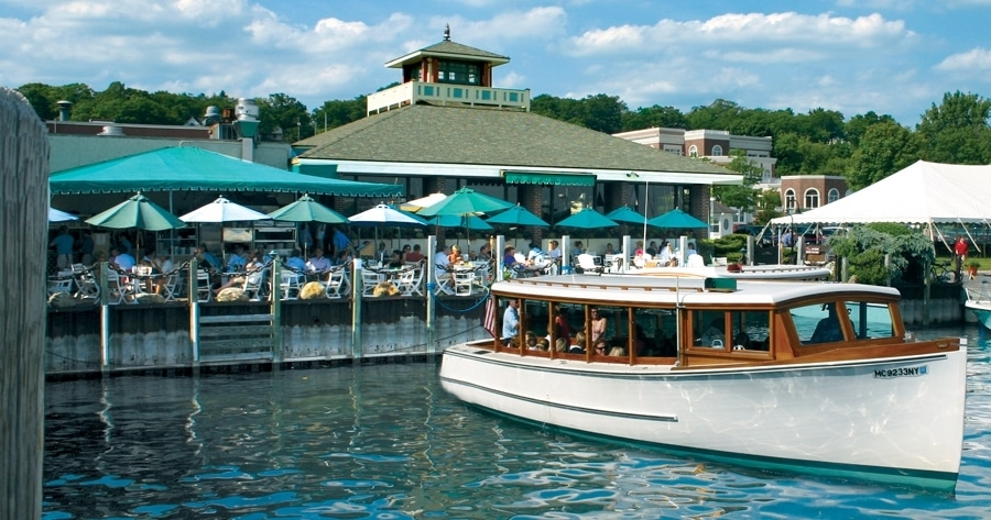 Stafford S Pointer Boat Tours Return To Harbor Springs