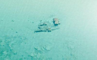 Sleeping Bear Dunes Shipwrecks