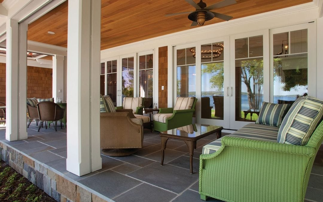 A Relaxed Bear Lake Cottage