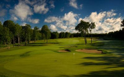 BOYNE Golf's 'Great Escape Golf Vacation'