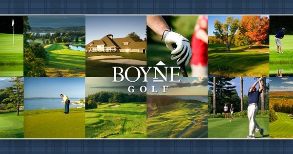Boyne Highlands Named Number One Golf Resort for Value