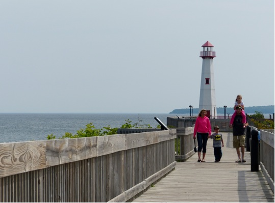 Editorial boardwalk lighthouse_smaller