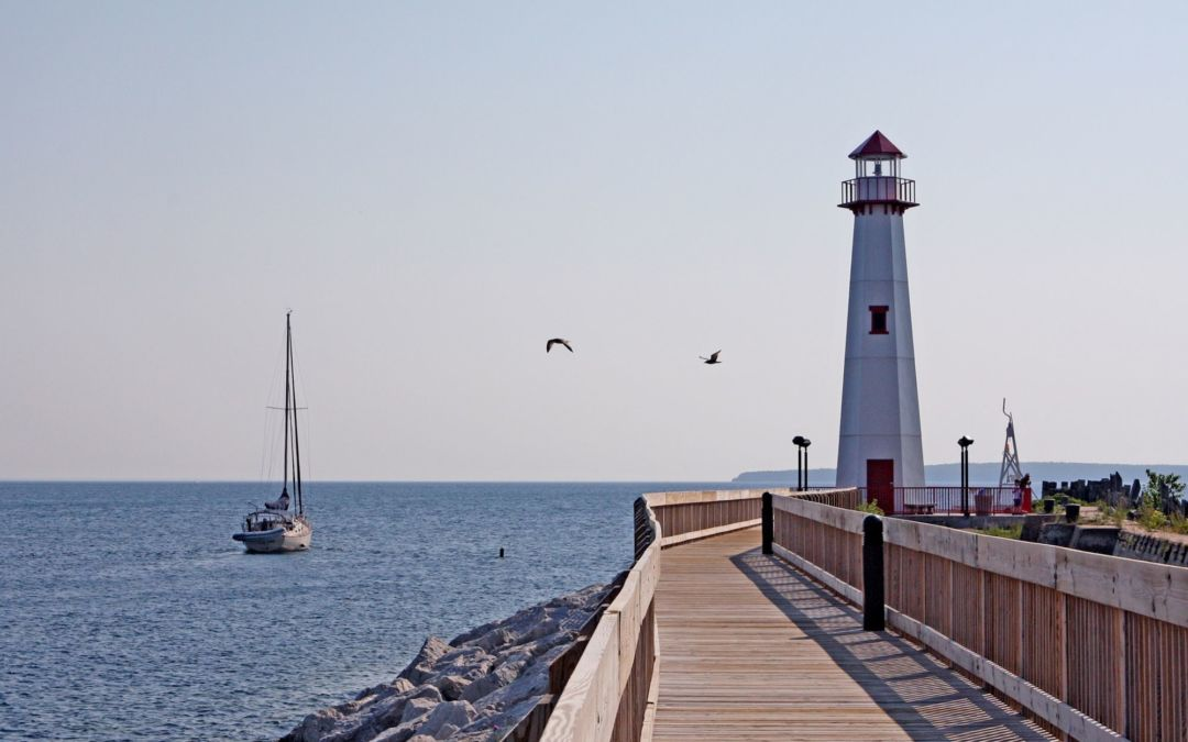 things to do in st. ignace