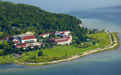 Experience the Best Mission Point Resort has to Offer this Summer