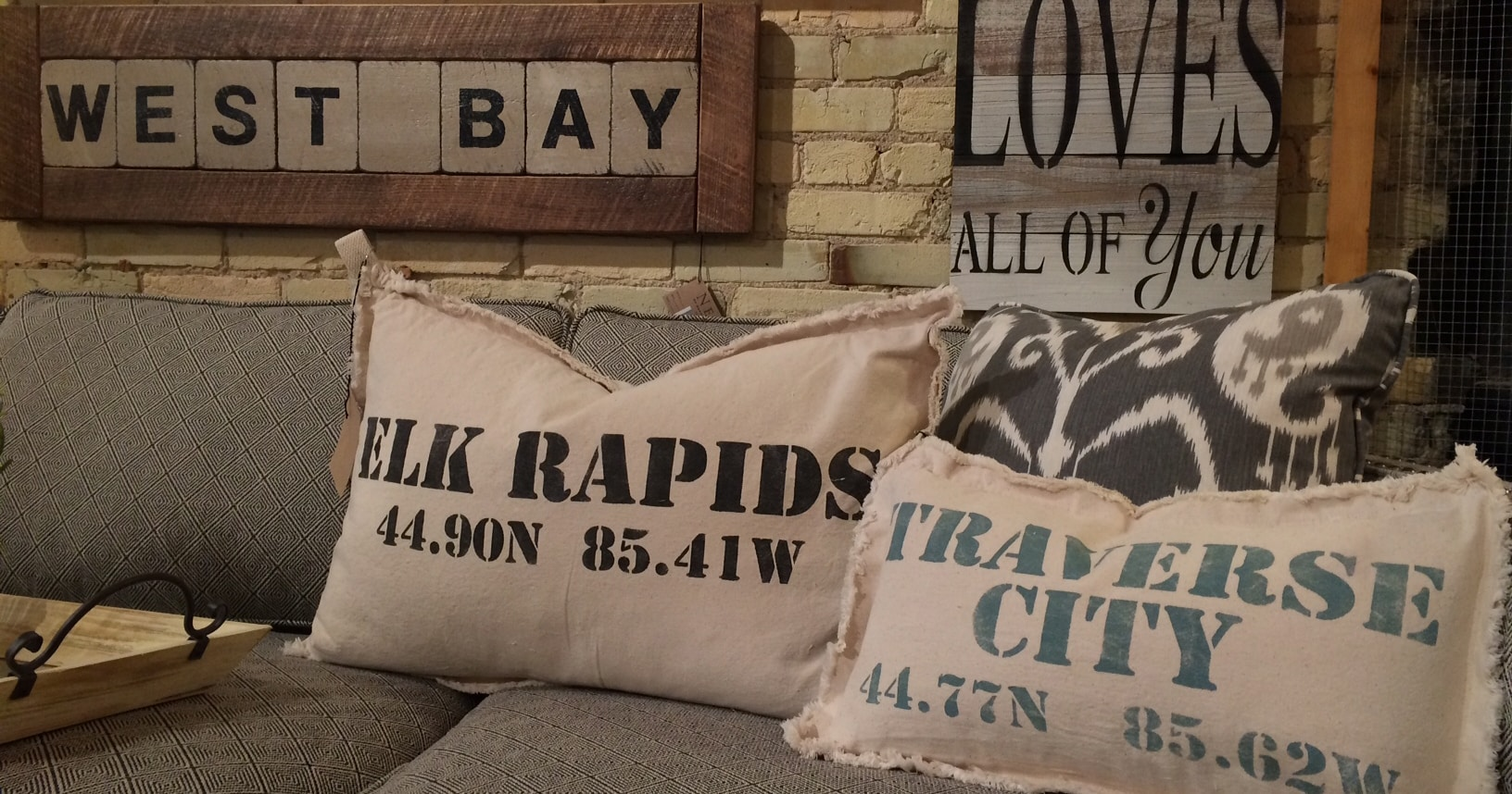 Top 10 Home Decor Stores In Northern Michigan Of 2015 MyNorth Com
