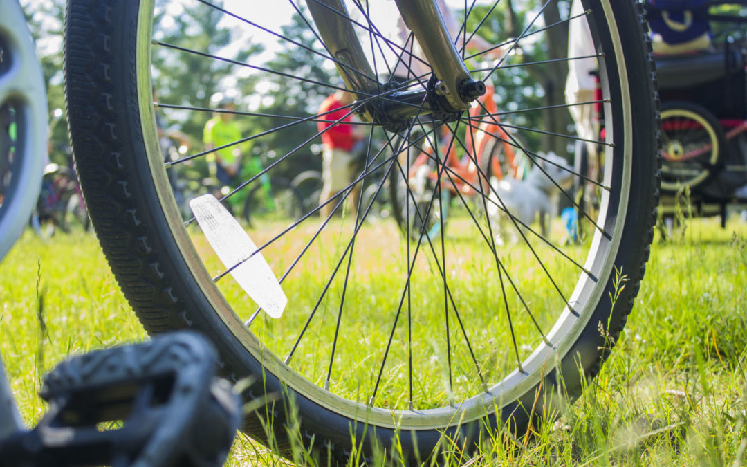 Norte! Youth Cycling Builds Bike-Friendly Traverse City