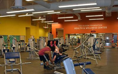Grand Traverse YMCA Summer Family Fit Program
