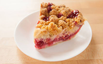 Top 10 Cherry Products in Northern Michigan 2015