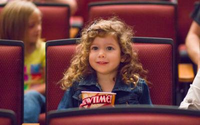 Traverse City Film Festival Family Fun Events