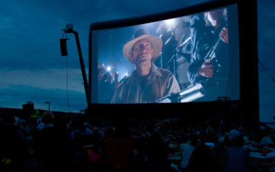 Free Movies at the Traverse City Film Festival 2015