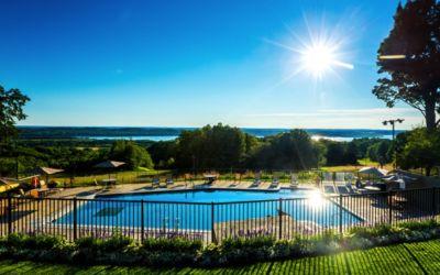 Shanty Creek Resorts For Traverse City Film Fest & All of Northern Michigan's Summer Fun