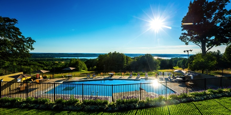 Shanty Creek Resorts For Traverse City Film Fest & All of Northern Michigan's Summer Fun