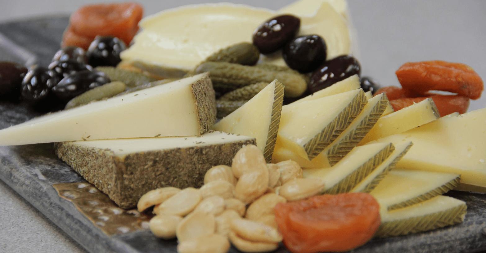 Petoskey Cheese