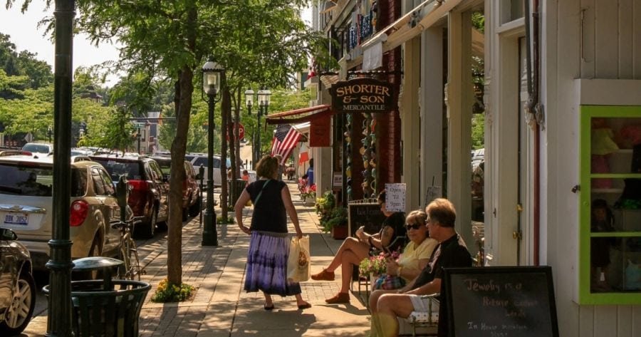 Petoskey attractions