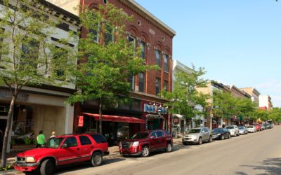 2015 Labor Day Lodging Packages in Petoskey