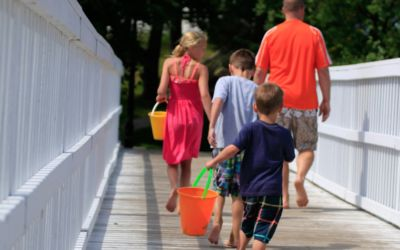 2015 Labor Day Packages in Northern Michigan