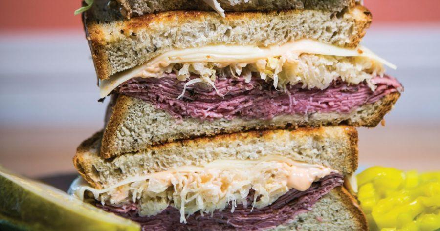 northern michigan sandwiches