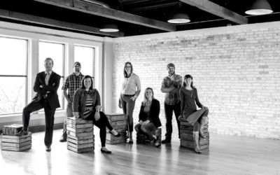 7 Young Professionals of Traverse City