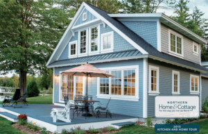 Northern Home & Cottage Home Tour