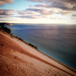 Sleeping Bear Sand Dunes