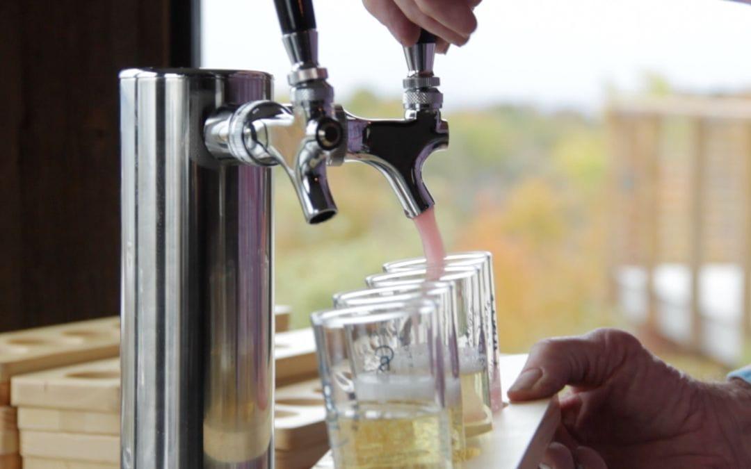 Northern Michigan Cider