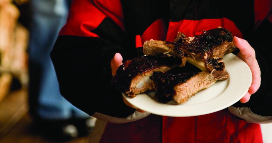 beef ribs recipe