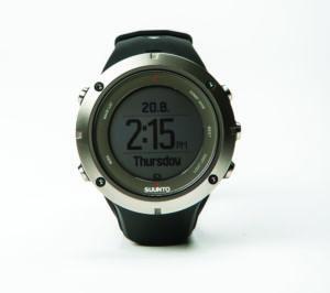 Suunto Ambit3 Peak Sapphire Watch, Backcountry North
